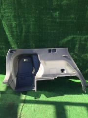 Обшивка багажника задняя левая Toyota Prius Alpha 2011