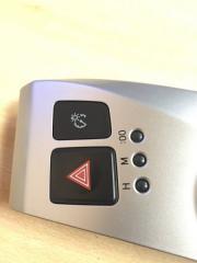 Кнопка Toyota Prius Alpha 2011
