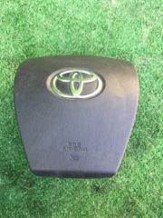 Airbag водительский Toyota Prius Alpha 2011