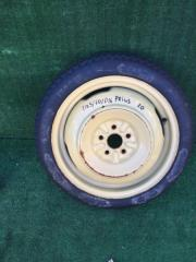 Колесо запасное Toyota Prius