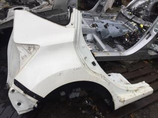 Крыло заднее правое Nissan Note 2012