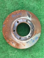 Запчасть диск тормозной передний TOYOTA LAND CRUISER