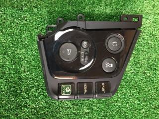 Кнопка регулировки зеркал Honda CR-Z 2010