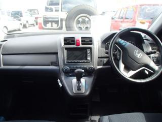 Блок подрулевых переключателей Honda CR-V 2008