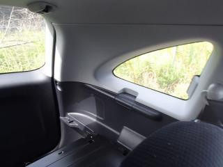Обшивка багажника левая Honda CR-V 2008