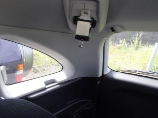 Обшивка багажника правая Honda CR-V 2008
