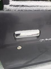 Ручка двери внешняя передняя правая Nissan Safari 1990