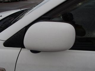 Уголок крыла левый Toyota Allion 2004