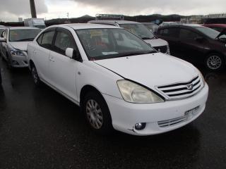 Уголок крыла правый Toyota Allion 2004