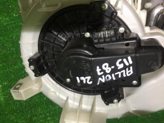 Мотор печки Toyota Allion 2008