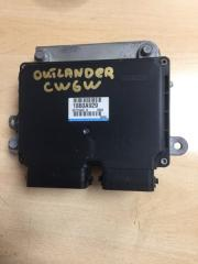 Блок управления efi Mitsubishi Outlander