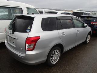 Крыло заднее правое Toyota Corolla Fielder 2009