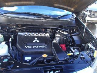 Редуктор передний Mitsubishi Outlander 2007