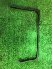 Запчасть накладка на дверь задняя правая Nissan LEAF 2013