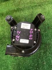 Мотор охлаждения батареи HONDA CR-Z 2010