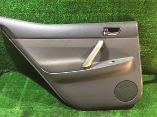 Обшивка дверей задняя левая Toyota Allion