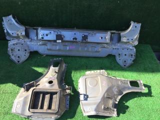 Тазик железный задний Mitsubishi RVR 2011