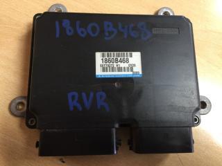 Блок управления efi Mitsubishi RVR 2011