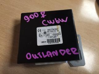 Электронный блок Mitsubishi Outlander 2007