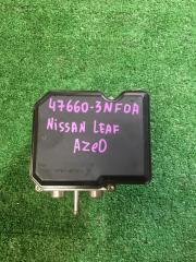 Блок ABS Nissan LEAF 2013