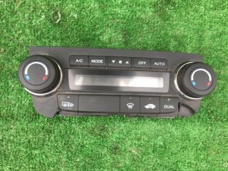 Блок управления климат-контролем Honda CR-V 2008