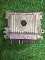 Блок управления efi Honda Fit 2014