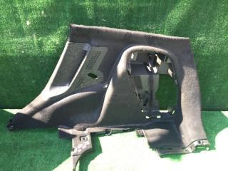 Запчасть обшивка багажника задняя правая Honda Fit 2014