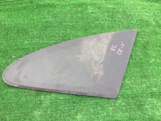 Стекло собачника заднее левое Honda CR-V 2008
