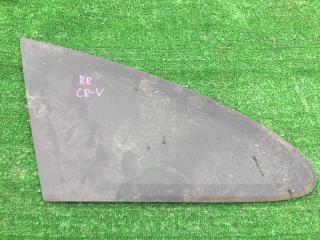 Стекло собачника заднее правое Honda CR-V 2008