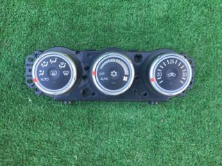 Блок управления климат-контролем Mitsubishi Outlander 2007