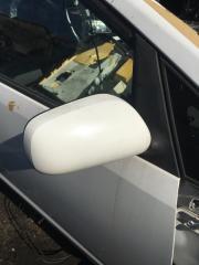 Зеркало правое Toyota Prius 2009