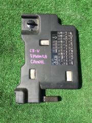 Крышка блока предохранителей Honda CR-V 2008