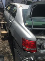 Крыло заднее левое Toyota Corolla Axio
