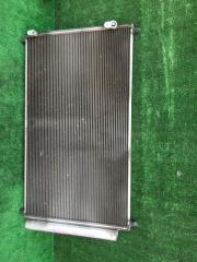 Радиатор кондиционера Toyota Aqua 2015