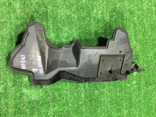 Защита радиатора правая Toyota Prius