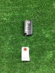 Ключ зажигания Honda CR-Z 2010
