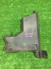 Защита радиатора правая Nissan LEAF 2013