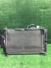 Радиатор Toyota Aqua 2015