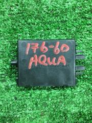 Электронный блок Toyota Aqua 2015