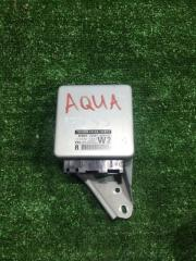 Блок управления рулевой рейкой Toyota Aqua 2015