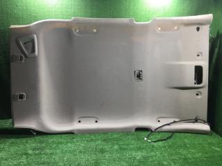 Обшивка потолка Honda Fit 2014