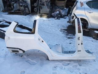 Крыло заднее правое Toyota Corolla Fielder 2013