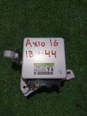 Блок управления рулевой рейкой Toyota Corolla Axio 2012