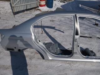 Крыло заднее правое Toyota Corolla Axio 2012