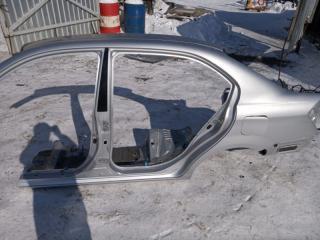 Крыло заднее левое Toyota Corolla Axio 2012