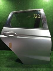 Дверь задняя правая Honda Fit 2013