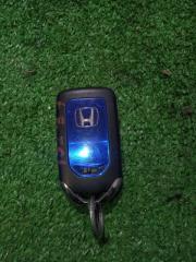 Ключ зажигания Honda Fit 2013