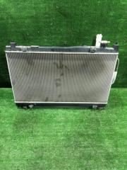 Радиатор основной Honda Fit 2013