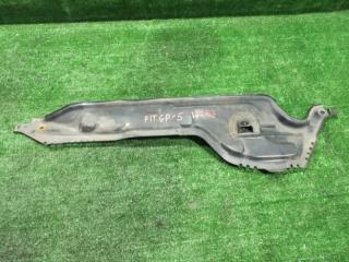 Жабо Honda Fit 2013