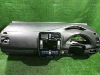 Торпедо Nissan LEAF 2013